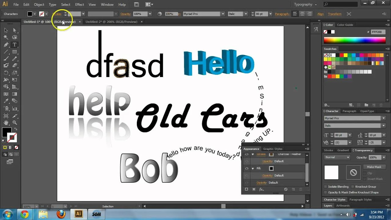 Adobe Illustrator - Free download and software reviews ...