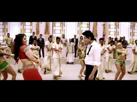 Ra One Chammak Challo Punjabi Mix HD