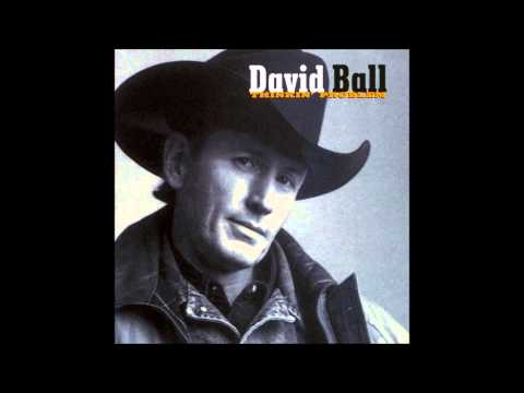 David Ball - Honk Tonk Healin