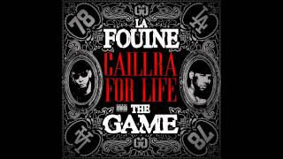 La Fouine feat The Game - Caillera For Life version chipmunks
