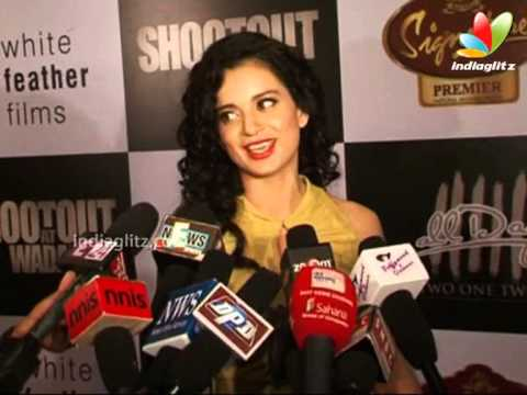 John Abraham, Tusshar, Anil Kapoor At Shootout At Wadala Success Bash | Bollywood Movie |