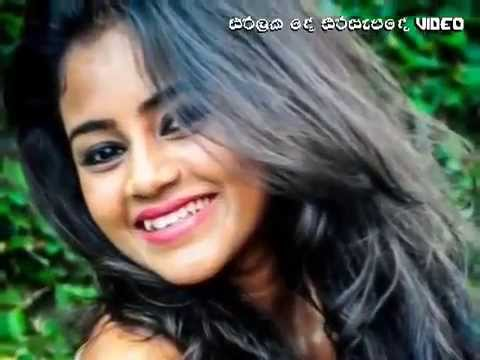 Hot Sri Lankan Actress Dinakshie Priyasad video