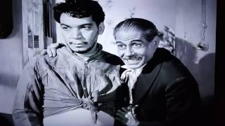 Cantinflas y miroslava  hd
