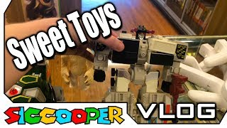 Cool Toys Traded In & Zelda Does The Outtro | SicCooper