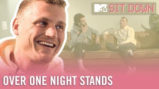 KAJ GORGELS over ONE NIGHT STANDS, verlies van PRIVACY én EIGEN THEATERSHOW! | MTV Sit Down