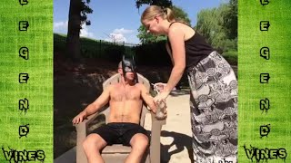 Ultimate BatDad VINES Compilation 2015 ★★★
