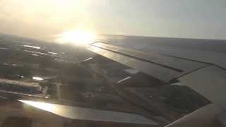 Onboard | Delta Airlines Boeing 757-351 Takeoff + Departure from Orlando Int