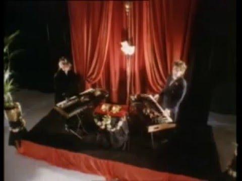 Art of Noise - Moments In Love (ZTPS02)