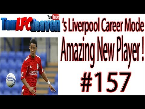 FIFA 13 Liverpool Career Mode #157 New Signing is amazing!