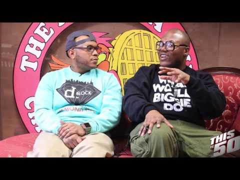 Styles P Talks