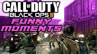BO2 FUNNY MOMENTS WITH THE BIRTHDAY BOY!