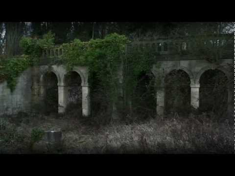 Urban Exploration - Crystal Palace Subway (London, Great Britain)