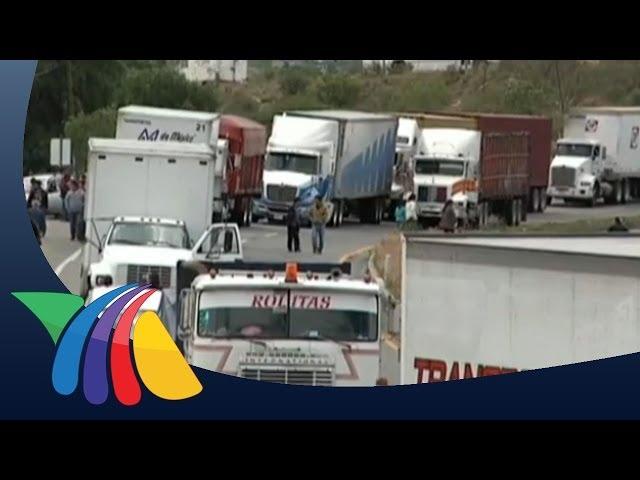 Suman 8 muertos por accidente en Texcoco | Noticias del Estado de México