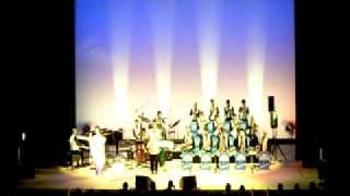 『ビギン・ザ・ビギン』 ペギー葉山 ザ・ブルースカイオーケストラ