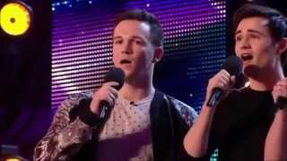 Top 3 Best Britain 39 S Got Talent Auditions The Most Viewed Auditions 2014