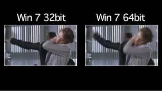 download lagu Windows 7 - 32bit Vs 64bit gratis