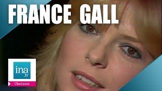 Les tubes de France Gall que tout le monde chante | Archive INA