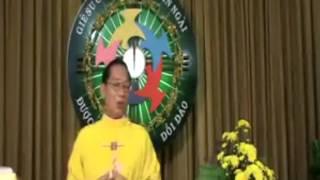 (P1) CHÚA NHẬT 34 THƯỜNG NIÊN   NĂM C  Bài giảng  Kinh Thánh (Lm Giuse Đinh Quang Thịnh)