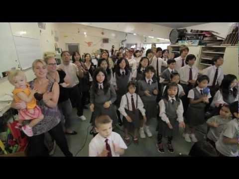 GOD BLESS YOU JAPAN( HD)- Freddieフレディー