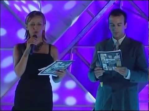 Igor Todorovac i Dijana Radulj @ Miss RS 2004