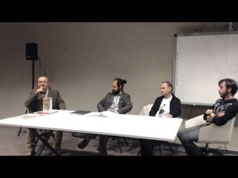 Panel Dyskusyjny Na Temat Utworzenia W Krakowie Muzeum Komiksu
