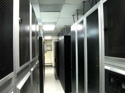 Choosing a Data Center: Shared Versus Dedicated Cabinets & Racks