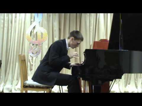 Лист Ференц - Концерты №1 Ми-бемоль мажор