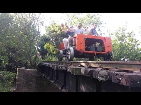 Las zorras de ambas bases circulando hacia Azcuenaga!!!