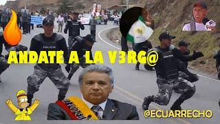 ECUATORIANOS HASTA LAS HUEVAS!!   ECUARRECHO