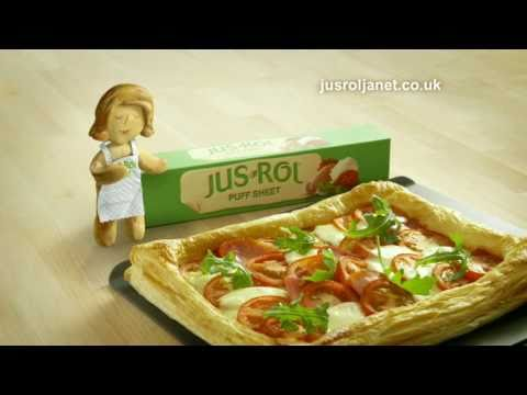 Jus Rol Recipes Pizza Make Pizza With Jus Rol