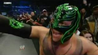 rey mysterio vs dolph ziggler 2010 part 2