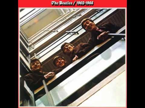 The Beatles - 1962 to 1966 (The Red Album ) - Disc 2.
