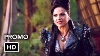 "Once Upon a Time Season 6 ""War"" Promo (HD)"
