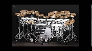 Download Lagu Florida Georgia Line: Simple-Virtual Drum Cover Gratis STAFABAND