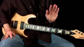 WhyISuckAtGuitar.com - Reducing Fretting Hand Tension - Part 1