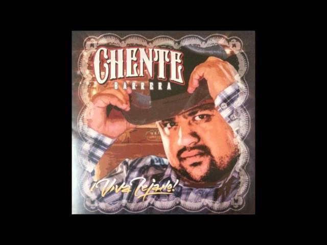 Chente Barrera feat  Emilio Guerrero   Tu Y Las Nubes