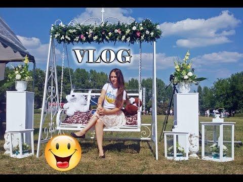 Vlog Independence Day of Ukraine\Влог День Незалежності України