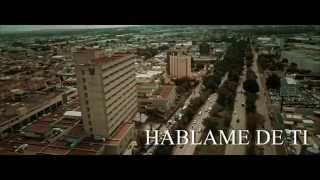 BANDA MS - HABLAME DE TI (VIDEO OFICIAL)