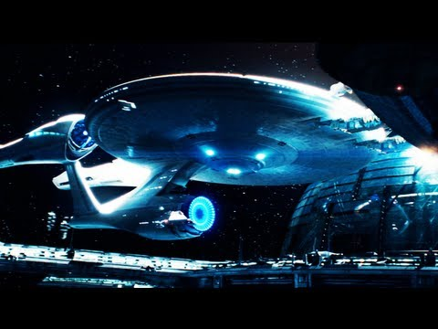 Star Trek Into Darkness Trailer #3 2013 Movie - Official [HD]