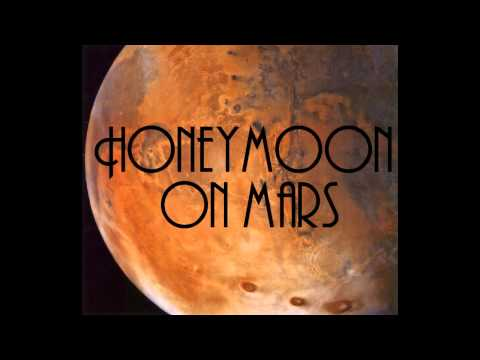 Be Bop Deluxe - Martian Honeymoon