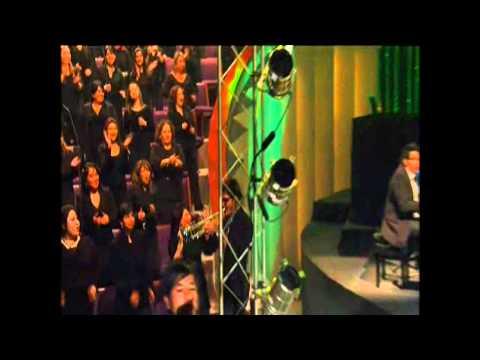 Danilo Montero – Unidos Por Su Sangre HD [English Subtitles] (3 de11)