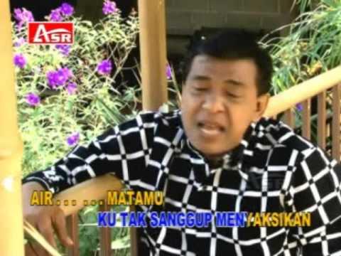 Imam S  Arifin  - Air Mata Perpisahan ( Karaoke )