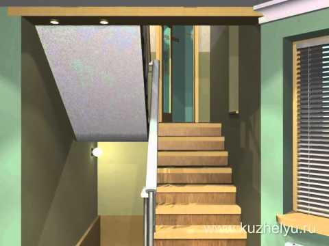 Чтобы посмотреть проект дачного дома