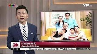 Tin Nóng 24h _ Chuyển Động 24h VTV1 Tối NAy 20/3/2019