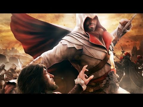 Assassin's Creed Brotherhood - The Story Trailer