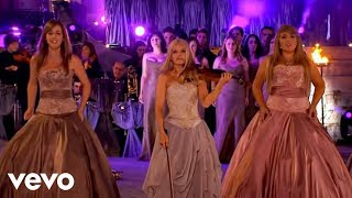 Watch Celtic Woman You Raise Me Up video