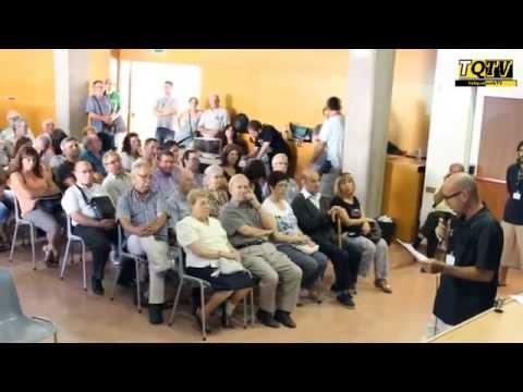 Més de 200 persones participen en la segona assemblea de Podemos Terrassa