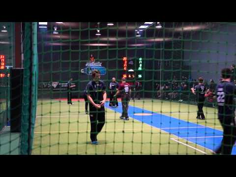 2015 NZ National Club Indoor Cricket Premier Final