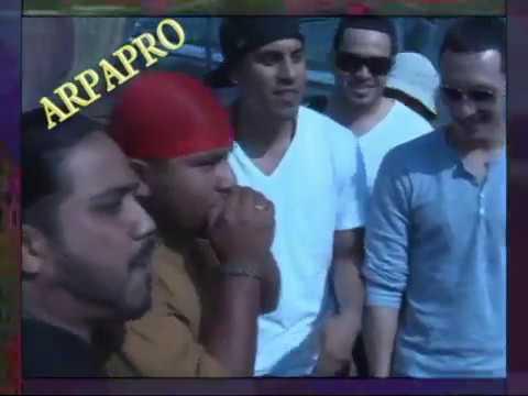 Tres Coronas Callao Cartel Radikal People ARPAPRO en Callao Lima Peru