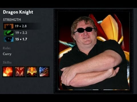 Boss Guide to Dragon Knight